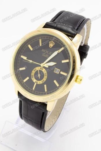 Мужские наручные часы Rolex (код: 17194)