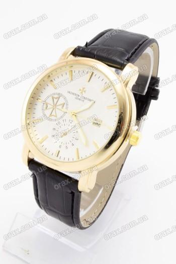 Мужские наручные часы Vacheron Constantin (код: 17197)