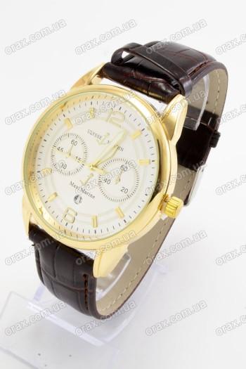 Мужские наручные часы Ulysse Nardin (код: 17202)