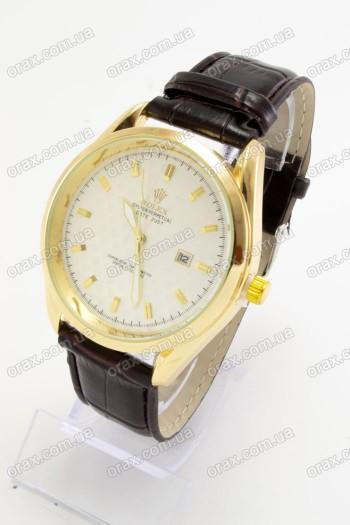 Мужские наручные часы Rolex (код: 17204)