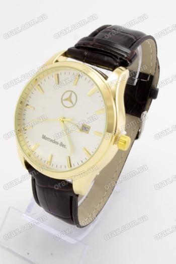 Мужские наручные часы Mercedes-Benz (код: 17205)