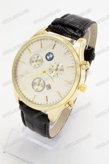 Мужские наручные часы BMW (код: 17207)