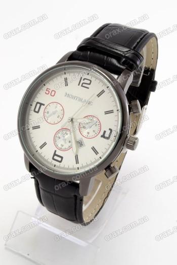 Мужские наручные часы Montblanc (код: 17213)