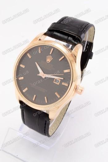 Мужские наручные часы Rolex (код: 17229)