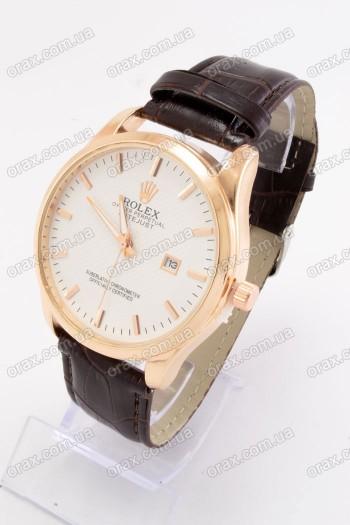 Мужские наручные часы Rolex (код: 17230)