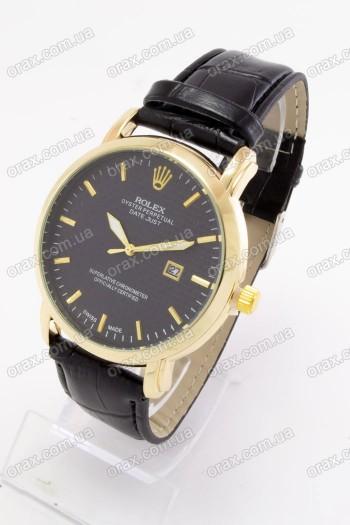 Мужские наручные часы Rolex (код: 17231)