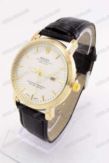 Мужские наручные часы Rolex (код: 17232)