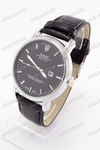 Мужские наручные часы Rolex (код: 17233)