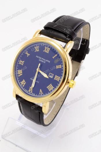 Купить Мужские наручные часы Patek Philippe (код: 17234)