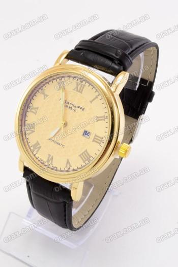 Мужские наручные часы Patek Philippe (код: 17235)
