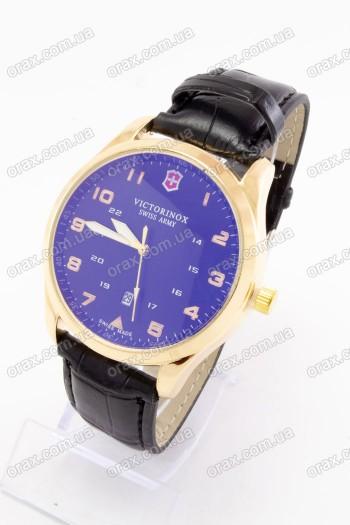 Купить Мужские наручные часы Victorinox (код: 17237)