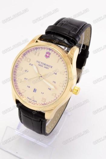 Купить Мужские наручные часы Victorinox (код: 17238)