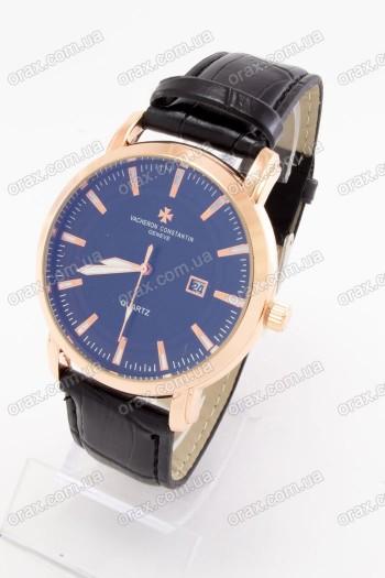Купить Мужские наручные часы Vacheron Constantin (код: 17240)