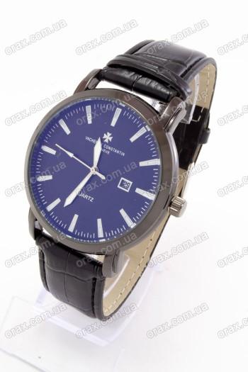 Купить Мужские наручные часы Vacheron Constantin (код: 17242)