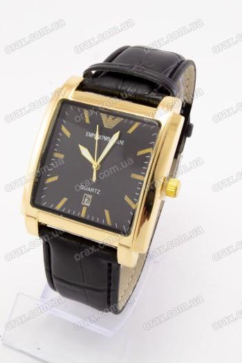 Купить Мужские наручные часы Emporio Armani (код: 17244)
