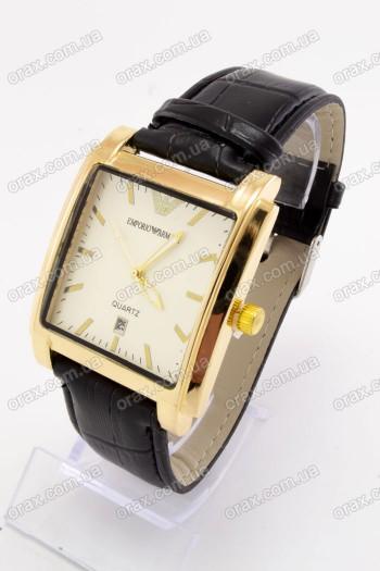 Купить Мужские наручные часы Emporio Armani (код: 17245)