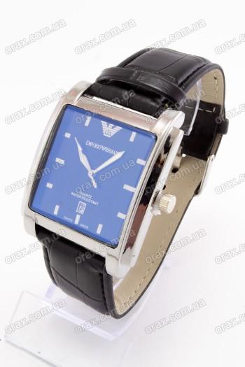 Купить Мужские наручные часы Emporio Armani (код: 17246)