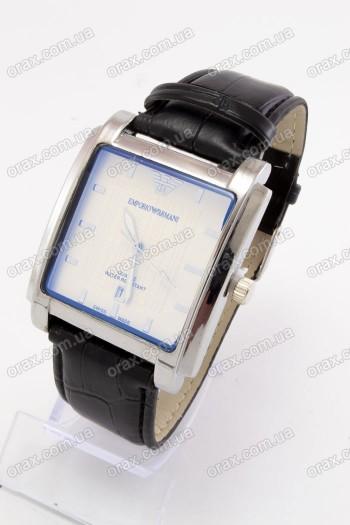 Купить Мужские наручные часы Emporio Armani (код: 17247)