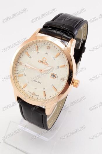 Мужские наручные часы Omega (код: 17249)