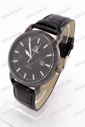 Мужские наручные часы Omega (код: 17250)