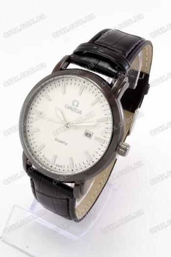 Мужские наручные часы Omega (код: 17251)