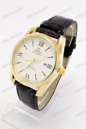 Мужские наручные часы Omega (код: 17252)