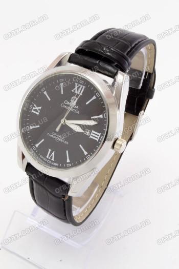 Мужские наручные часы Omega (код: 17253)