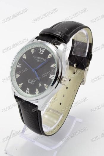 Мужские наручные часы Longines (код: 17411)