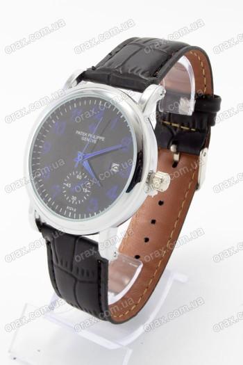 Мужские наручные часы Patek Philippe (код: 17412)