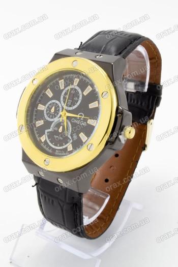 Мужские наручные часы Omega (код: 17415)