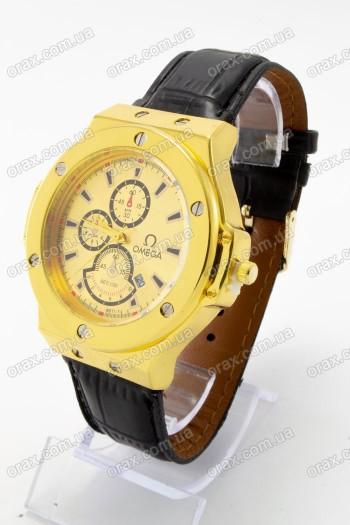 Мужские наручные часы Omega (код: 17416)