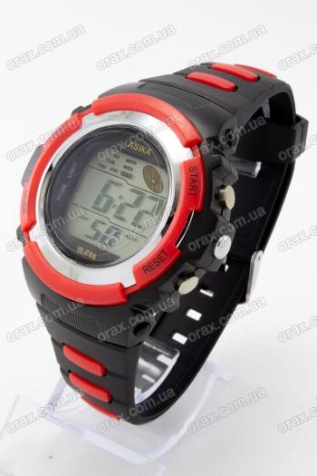 Купить Спортивные наручные часы Lasika (код: 17427)