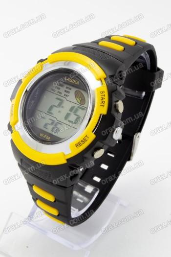 Купить Спортивные наручные часы Lasika (код: 17428)