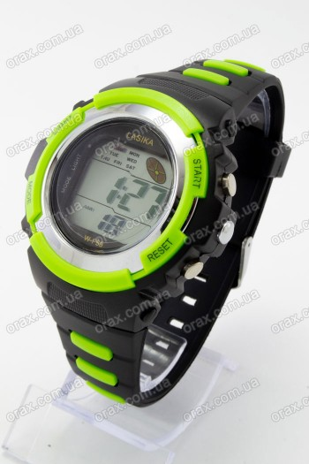 Купить Спортивные наручные часы Lasika (код: 17429)