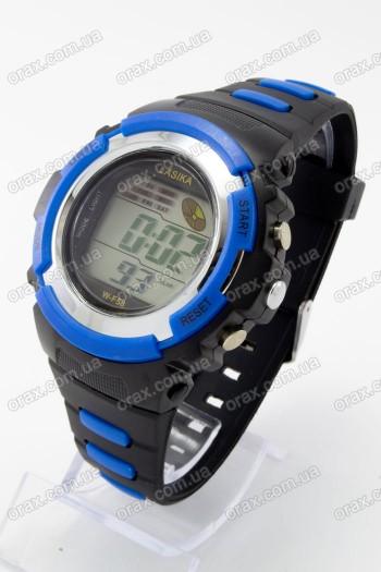 Купить Спортивные наручные часы Lasika (код: 17430)