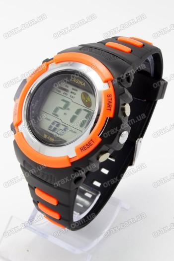 Купить Спортивные наручные часы Lasika (код: 17431)