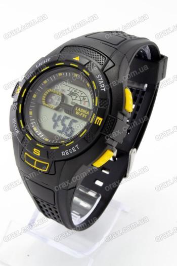 Купить Спортивные наручные часы Lasika (код: 17434)