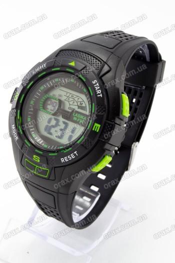 Купить Спортивные наручные часы Lasika (код: 17435)