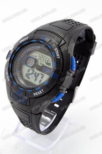 Купить Спортивные наручные часы Lasika (код: 17436)