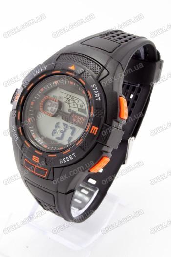 Купить Спортивные наручные часы Lasika (код: 17437)