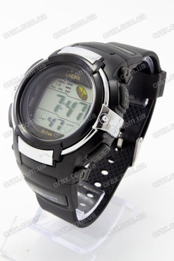 Купить Спортивные наручные часы Lasika (код: 17438)
