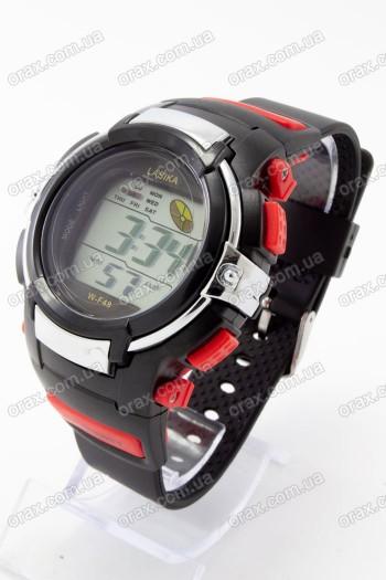 Купить Спортивные наручные часы Lasika (код: 17439)