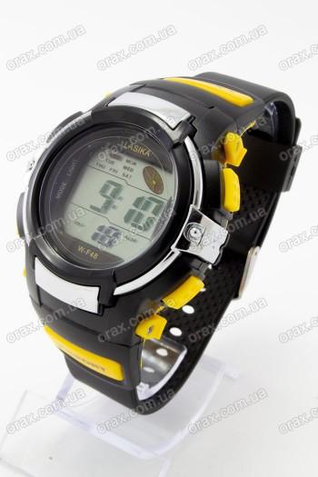 Купить Спортивные наручные часы Lasika (код: 17440)