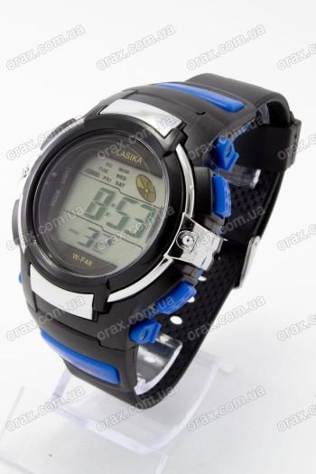 Купить Спортивные наручные часы Lasika (код: 17442)