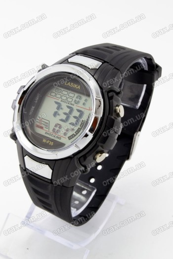 Купить Спортивные наручные часы Lasika (код: 17443)