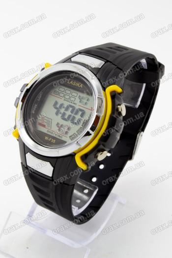 Купить Спортивные наручные часы Lasika (код: 17445)