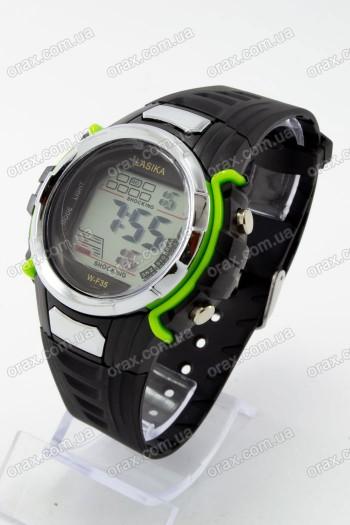 Купить Спортивные наручные часы Lasika (код: 17446)