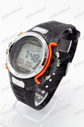 Купить Спортивные наручные часы Lasika (код: 17448)