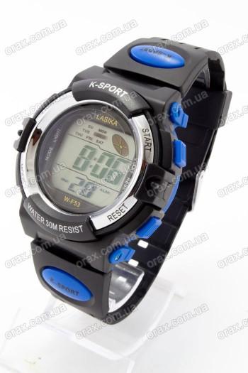 Купить Спортивные наручные часы Lasika (код: 17451)
