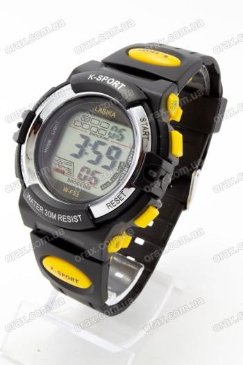 Купить Спортивные наручные часы Lasika (код: 17453)